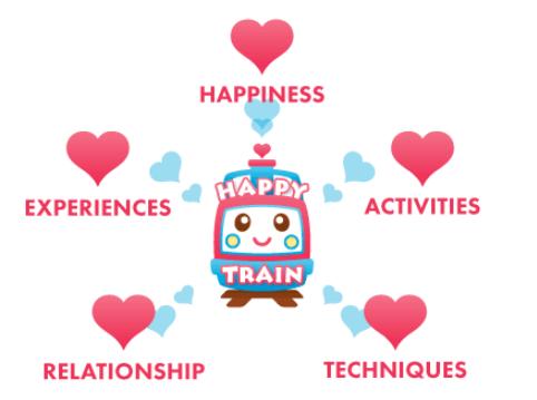 Happy Train Pte Ltd