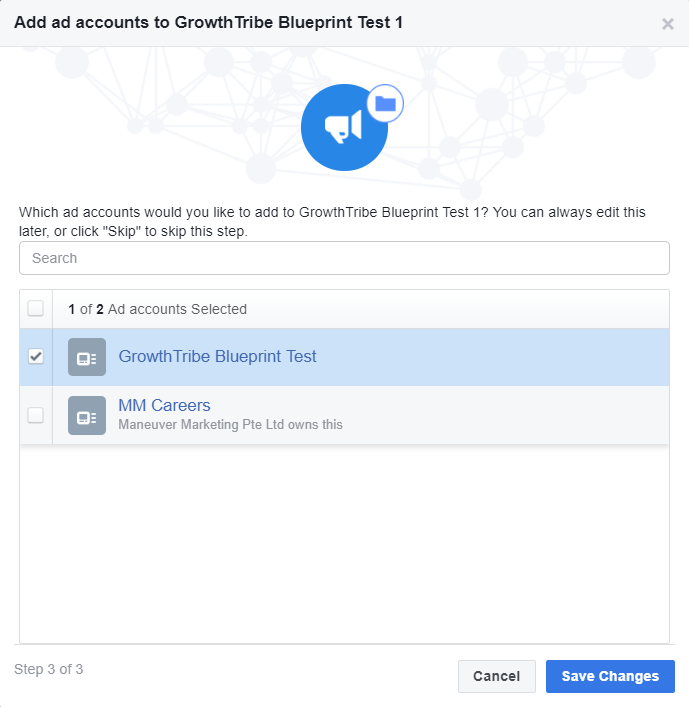 How To Use Facebook Business Manager To Improve Your Ad