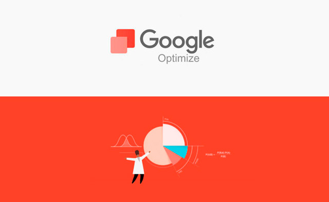 Google Optimize Homepage