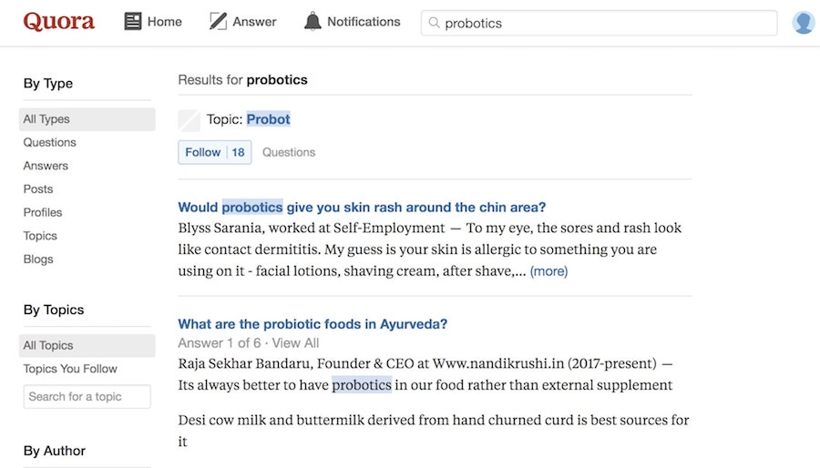 Quora Quotes And Objections Source