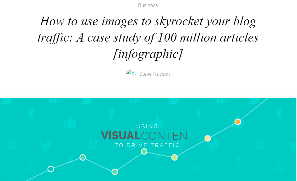 Canva Case Studies Example