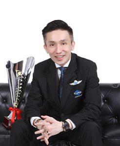 Kelvin Fong
