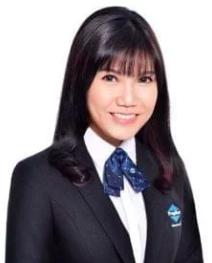 Karen Cheng, PropNex