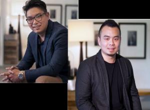 Jason Ang & Don Tan, Visibiliti