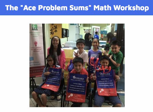 Ace Problem Sums