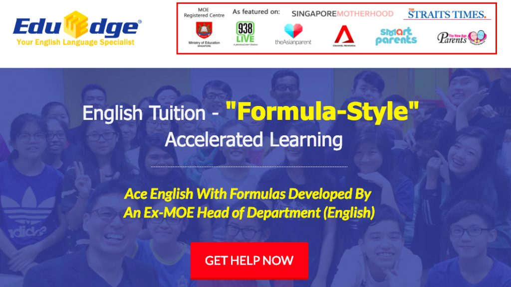 EduEdge was featured in the media