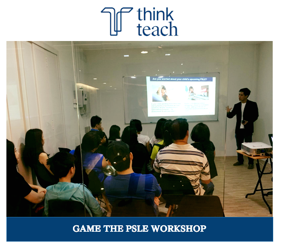 Game The PSLE Workshop