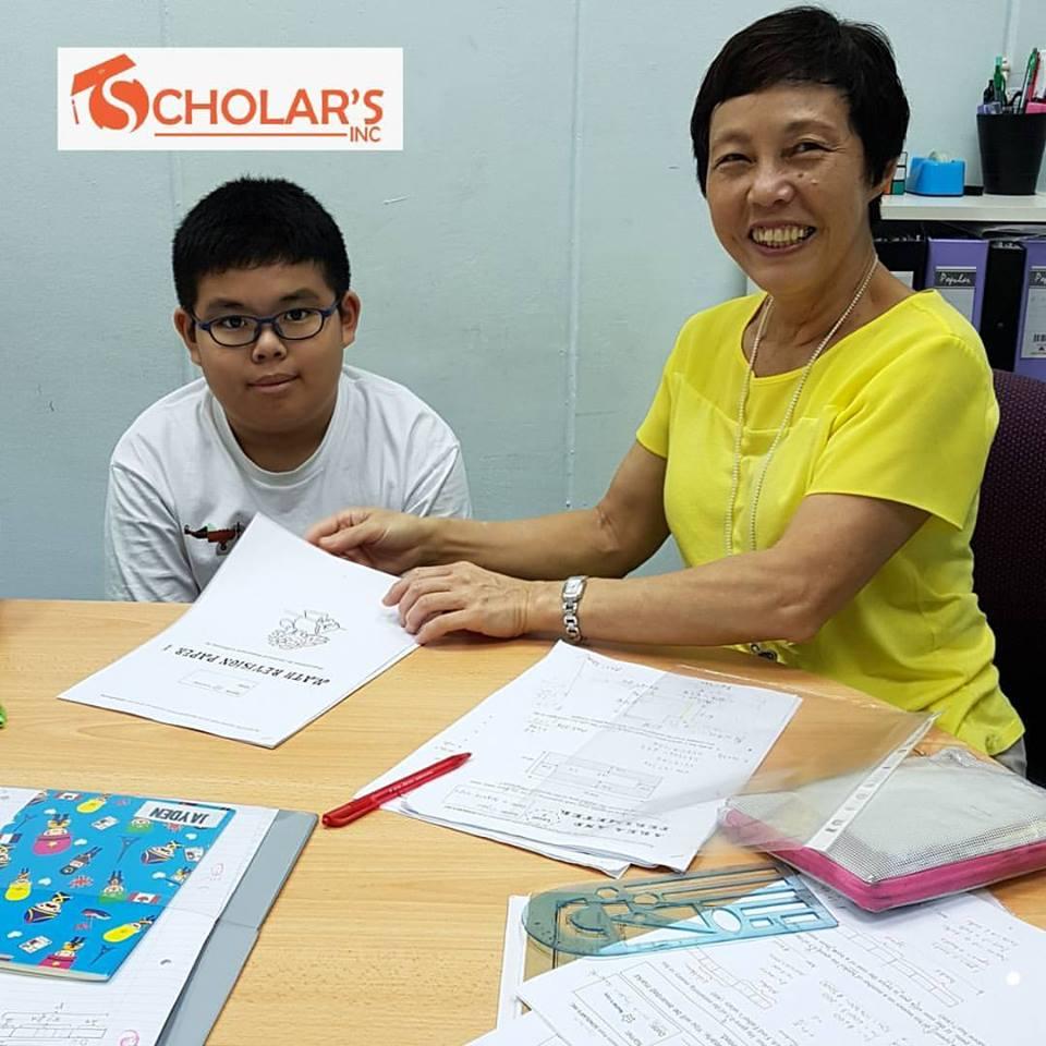 Scholars INC Singapore