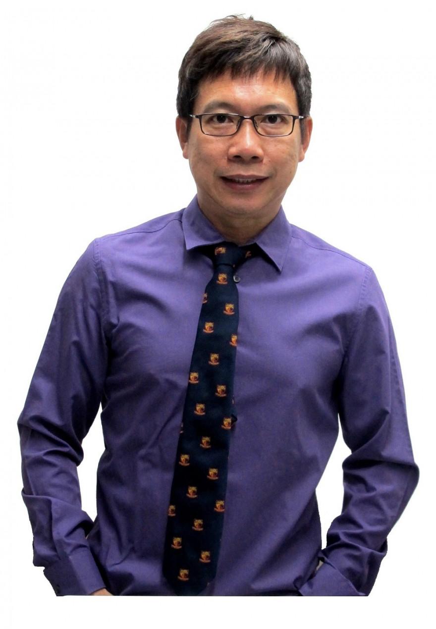 Mr Simon Eio