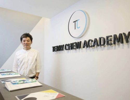 How Terry Chew Academy Transformed From A Brand-New Startup To A 6-Figure Business – In Just 1 Month!